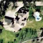 Eric Dickerson's House (Google Maps)
