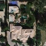 Mark Grace's House (Google Maps)
