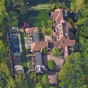 Tim McGraw & Faith Hill's House (Google Maps)