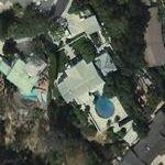 Richard Simmons' House (Google Maps)