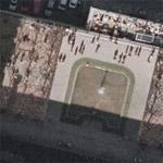 Brühl Terrace (Google Maps)