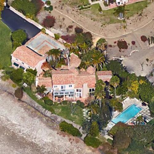 Grace Slick S House In Malibu Ca Virtual Globetrotting