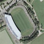 Stadion an der Kreuzeiche - SSV Reutlingen (Google Maps)