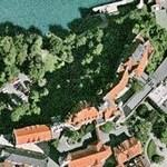 Sigmaringen Castle (Google Maps)