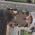 Staatstheater Nürnberg (Nuremberg State Theatre) (Google Maps)