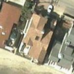 John Cusack's House (Google Maps)