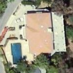 Engelbert Humperdinck's House (Google Maps)