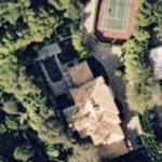 Lee Iacocca's House (Google Maps)