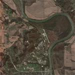 Fort Leavenworth Base (Google Maps)