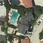 Aimee Mann & Michael Penn's House (Google Maps)