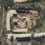Brett Tomko's House (Google Maps)