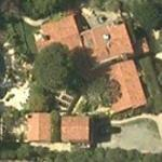 Brent Spiner's House (Google Maps)