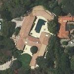 Ringo Starr's House (Google Maps)