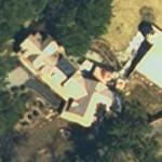 Steven Tyler's House (Google Maps)