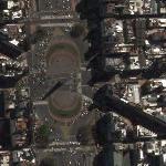Obelisk of Buenos Aires (Google Maps)