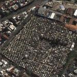 Cementerio de la Recoleta (Google Maps)