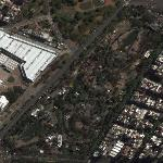 Buenos Aires Zoo (Google Maps)