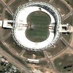 Estadio La Plata (Google Maps)