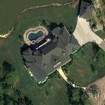 Carlton Fisk's House (Google Maps)