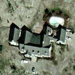 Brad Kelley's House (Google Maps)