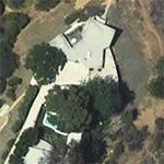 Dion Beebe's house (Google Maps)