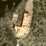 Il Castello Utveggio (Google Maps)