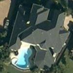 Clyde Drexler's House (Google Maps)