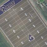 St. Louis Rams Practice Facility (Google Maps)