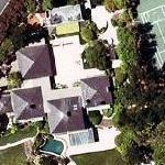 Andre Agassi & Steffi Graf's House (former) (Google Maps)