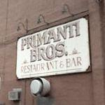 Primanti Brothers Restaurant and Bar