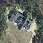 Jill Rappaport's House (Google Maps)