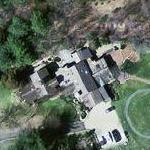 Joe Perry's House (Google Maps)