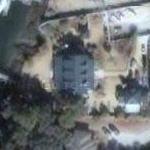 Paula Deen's House (Google Maps)