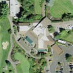 Columbia Edgewater Country Club (Google Maps)
