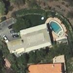 Jane Leeves' House (former) (Google Maps)