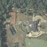 Ludacris' Home (Google Maps)