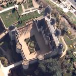 Luynes castle (Google Maps)