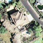 Ellen Tauscher's house