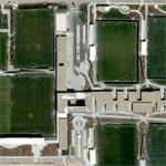Ciudad Real Madrid (training facility of Real Madrid) (Google Maps)