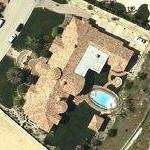 Travis Barker's House (Google Maps)