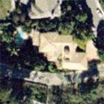 Tom Gore's house
