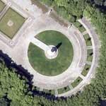 Sowjetische Ehrenmal Treptow (Google Maps)