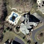 Ozzie Smith's House (former) (Google Maps)