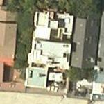 Sting's House (Google Maps)