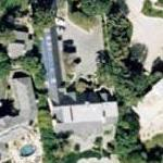 James Keach & Jane Seymour's House (Google Maps)
