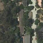 Nicky Hilton's House (Google Maps)