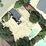 Ursula Andress' house (Google Maps)