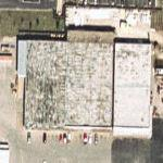 First Wal-Mart (Google Maps)