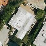 Kirk Douglas' House (Google Maps)