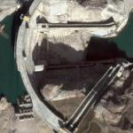 Longqingxia Hydropower Station
